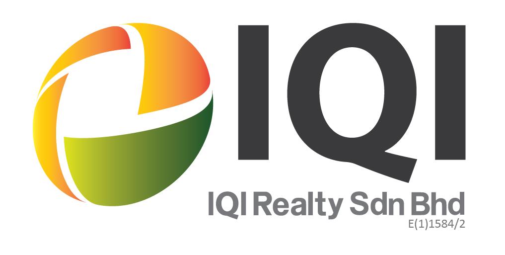 IQI Realty Logo – Yeo Pek Kee